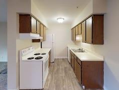 Kitchen, North Pointe, 0