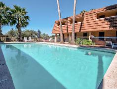 Pool, Arroyo Apartments, 0