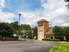 Building, Furnished Studio - Raleigh - North Raleigh - Wake Forest Road, 0