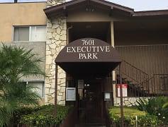 Community Signage, Executive Park, 0