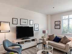 Original, select features have been carefully preserved for their warmth and charm and paired with contemporary, modern elements designed for comfortable living.