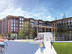 The Hixon Apartments