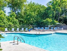 Pool, Clairmont Reserve Apartments, 0