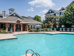 Pool, Providence at Brier Creek, 0