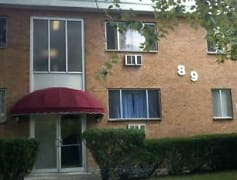 89 Park Ave.