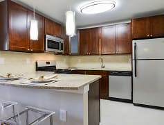 Kitchen, The Crossings at One North, 0