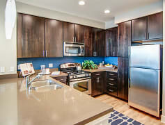 Kitchen, Pacific Ridge, 0
