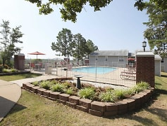Pool, Millwood's Landing, 0