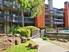 Bellevue at Sheridan, 0