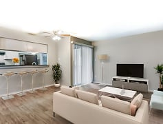 Living Room, Sofia Apartments, 0