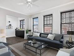 Living Room, Studio