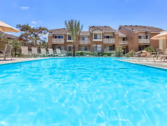 Pool, The Springs Apartment Homes, 0