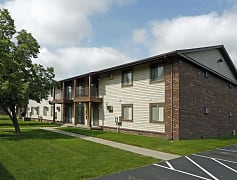 Building, Ridgewood, 0
