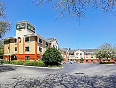 Building, Furnished Studio - Jacksonville - Lenoir Avenue East, 0