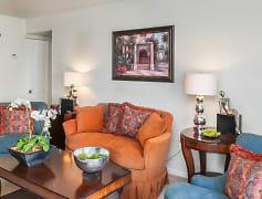 Living Room, Heritage Estates, 0