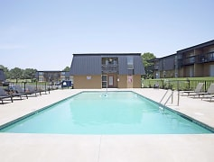 Pool, Royal Orleans Apartments, 0