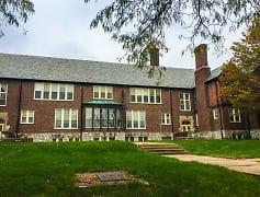 Hawthorne School Apartments, 0