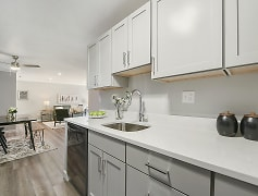 Kitchen, RedStone Place, 0