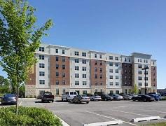 Building, Fountain Square Senior Apartments, 0