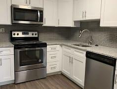 Kitchen, Lumberton Apartment Homes, 0