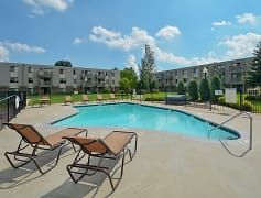 Eagle Pointe Apartments, 0