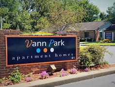 Vann Park Apartment Homes, 0