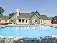 Pool, Castlegate, 0