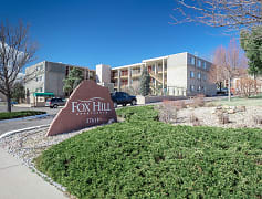 Welcome to Fox Hill Apartments in Golden, CO!