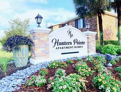 Community Signage, Hunters Pointe, 0