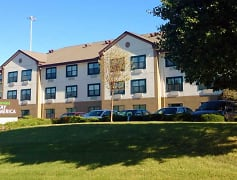 Building, Furnished Studio - Chicago - Romeoville - Bollingbrook, 0