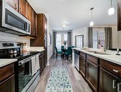 Kitchen, Aventura Crossroads, 0