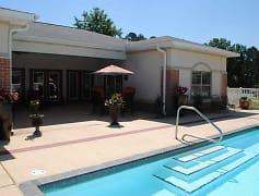 Pool, Parham Pointe, 0