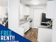 Gogo Heights Free Rent October
