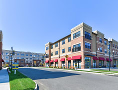 Building, The Edge at Freehold, 0
