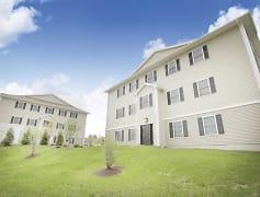 Redstone Apartments