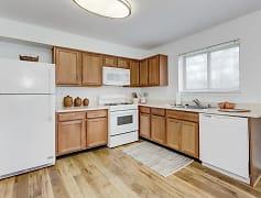 Kitchen, Columbia Landing, 0