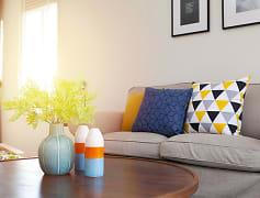 Living Room, Dove Cove, 0