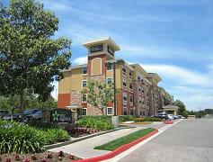 Building, Furnished Studio - Orange County - Yorba Linda, 0