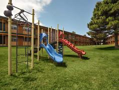 Playground, San Montego, 0