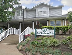 The Woodhawk Club, 0