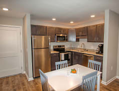 Corporate 2 Bedroom; Fully furnished units for rent