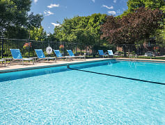 Pool, Westwind Apartments, 0