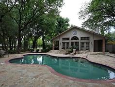 Pool, Chappell Oaks, 0
