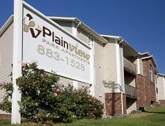 Community Signage, Plainview Park, 0