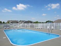 Pool, Cimarron Place, 0