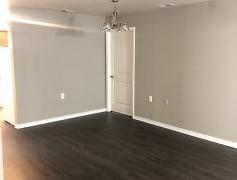 Living Room, Ridgecrest Apartments, 0