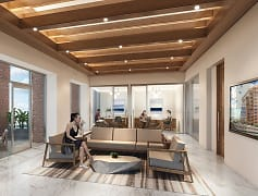 Leasing Office, The Residences at Bishop Place, 0