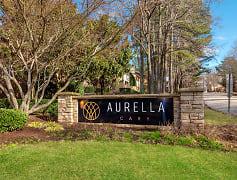 Community Signage, Aurella Cary, 0