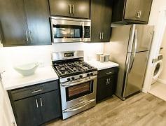 Kitchen, Garnet Creek, 0
