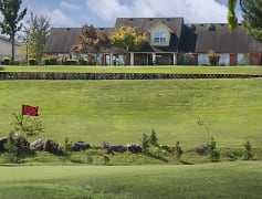 Landscaping, The Links at Harrison, 0